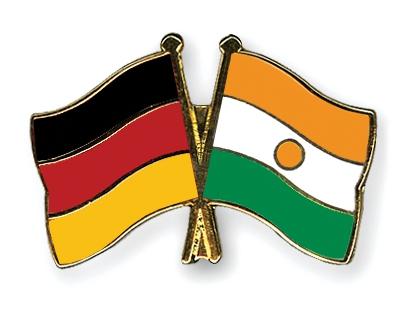 NIGER : Un fonds additionnel de 4 milliards de Fcfa offert par l'Allemagne