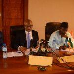 Climat des affaires au Niger