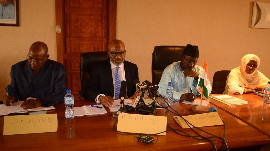 Amélioration du climat des affaires : Le Niger entreprend de nouvelles reformes