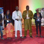 Sahel Innov Lauréats-Entrepreneurs Niger