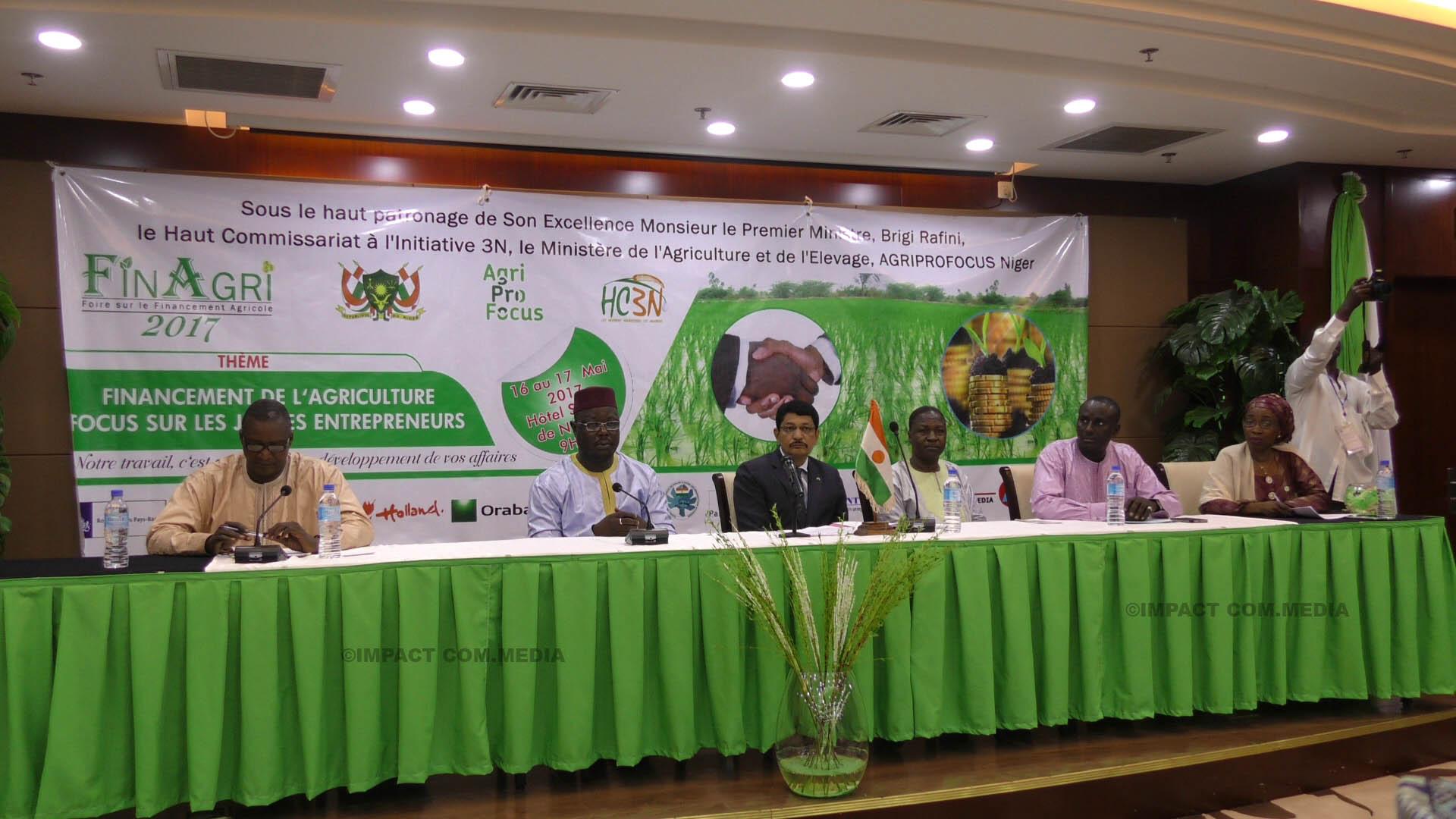 La foire agricole pour promouvoir l'accès au financement aux entrepreneurs fait son bilan