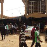 Grand Marché de Niamey fête de Ramadan