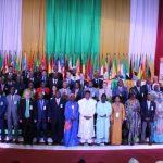 Réunion des ministres africains du commerce
