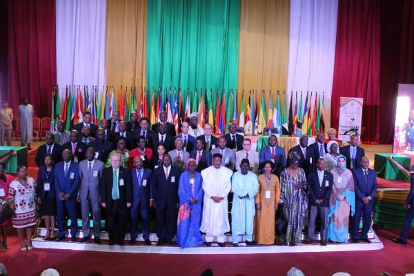 3ème rencontre des ministres africains du commerce