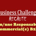 Emploi Business Challenge