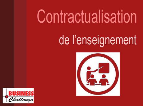 Education/Niger : contractualisation de l'enseignement, un nouvel business moderne !!