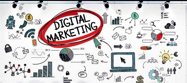 Marketing Digital : Qui veut gagner doit se former