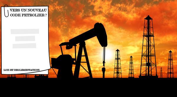 Vers un nouveau code pétrolier au Niger ?