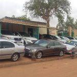 vente de vehicules d'occasions à Niamey