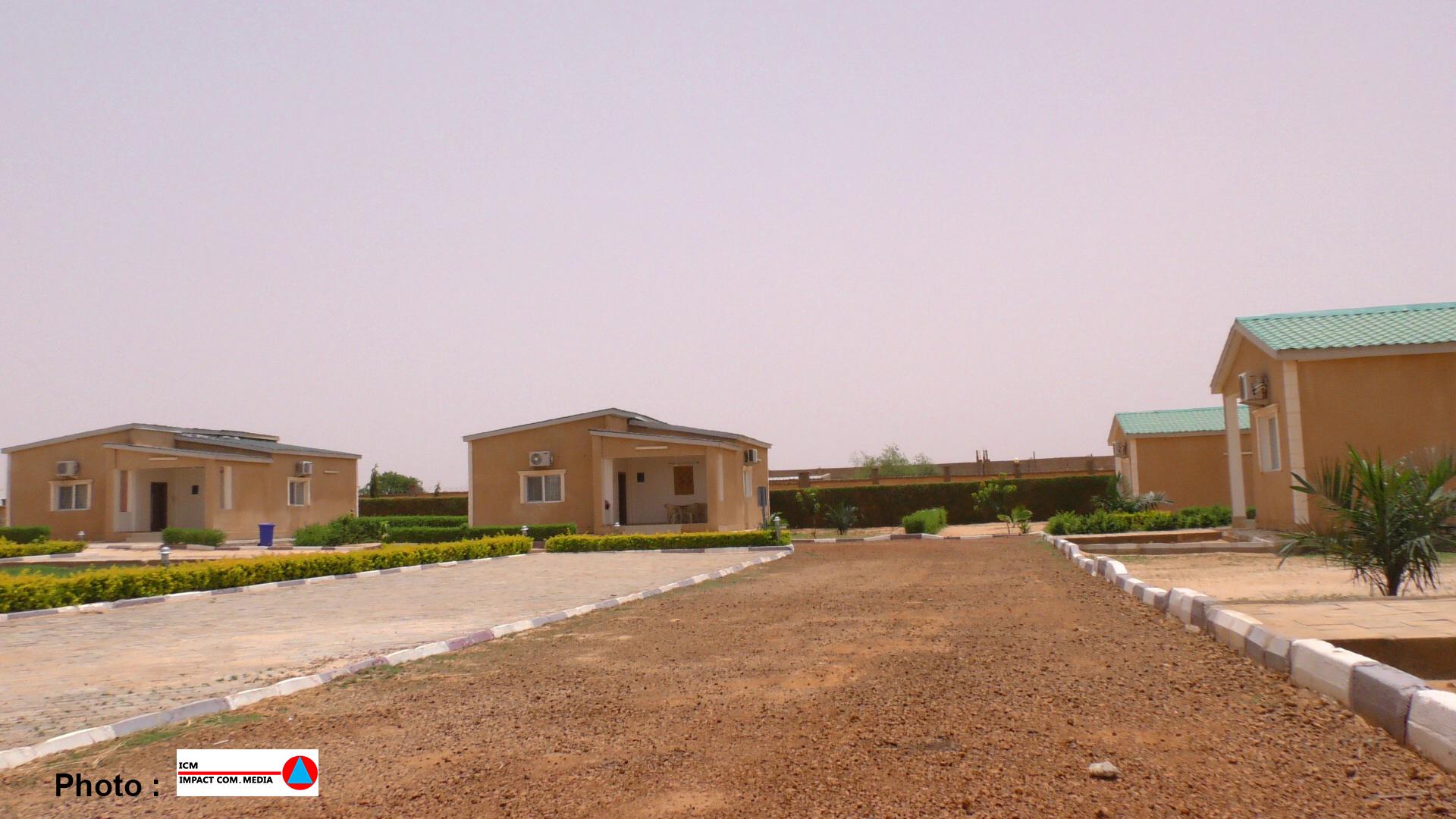 Hôtel Toubal, la fierté de Dosso