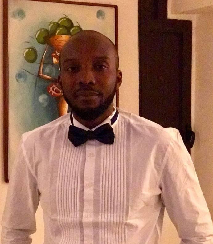 Maradi: Abdoul Kader Sani Gonda offre ses expériences transversales aux futurs entrepreneurs.