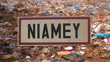 Niamey: vers une solution pour les déchets?