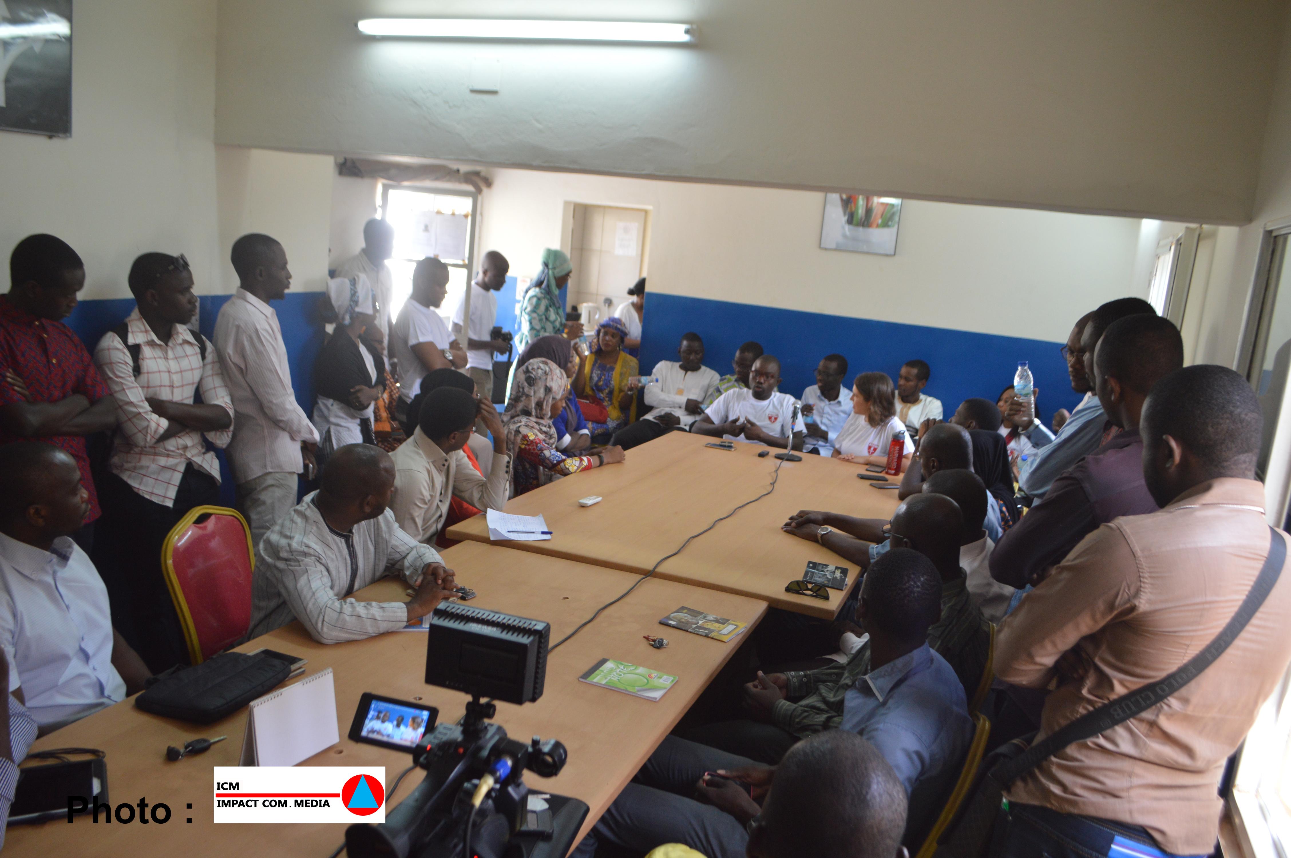 African Development University (ADU) : une université qui prône le changement de mentalité au Niger
