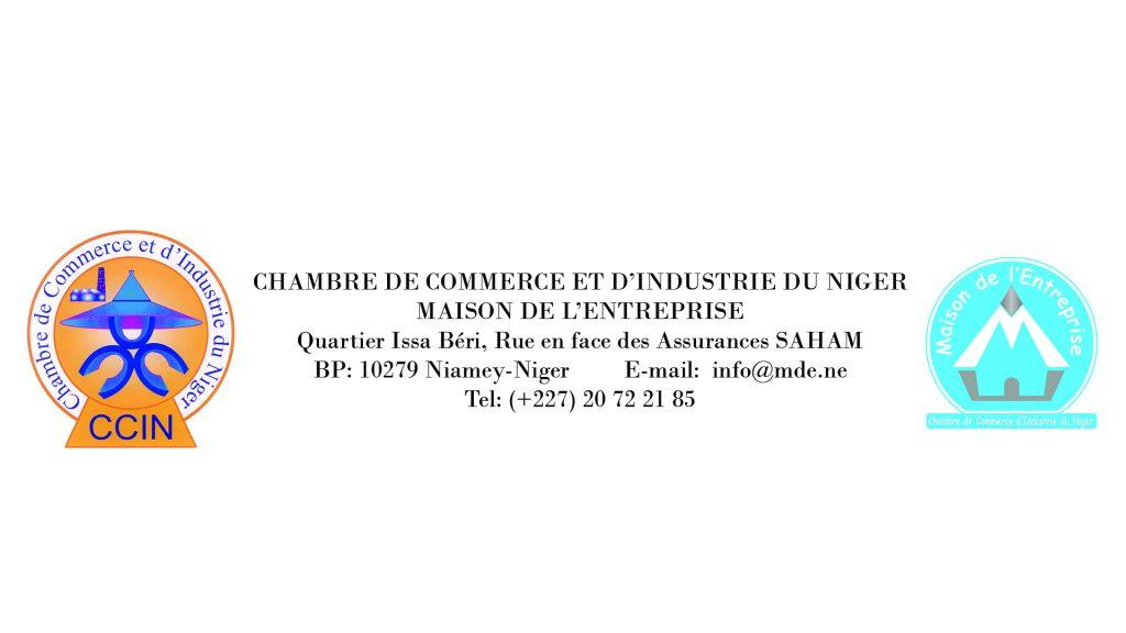 R sultats comp tition des plans d affaires cpa 1 re edition for Chambre de commerce du niger