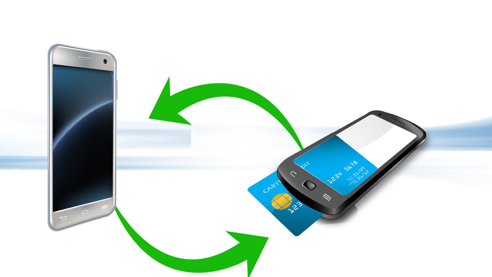 Le paiement mobile: Un mode sûr et bénéfique