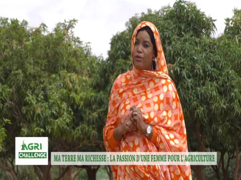 Mariama Ibrahima Maifada: «En tant que femme, il me faut (…) travailler deux fois plus qu'un homme pour me faire entendre par les employés»