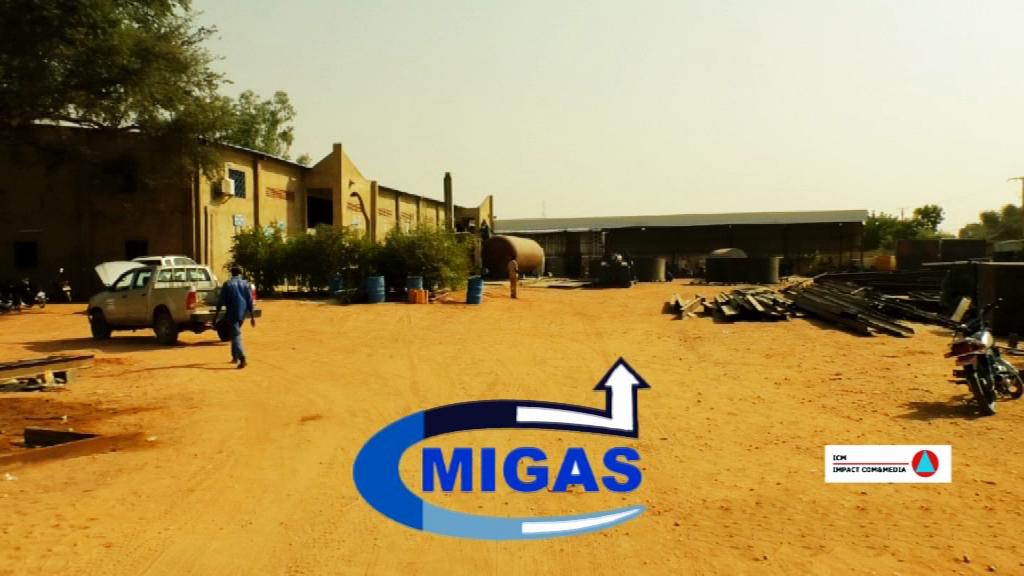 MIGAS: Un fleuron de l'industrie au Niger