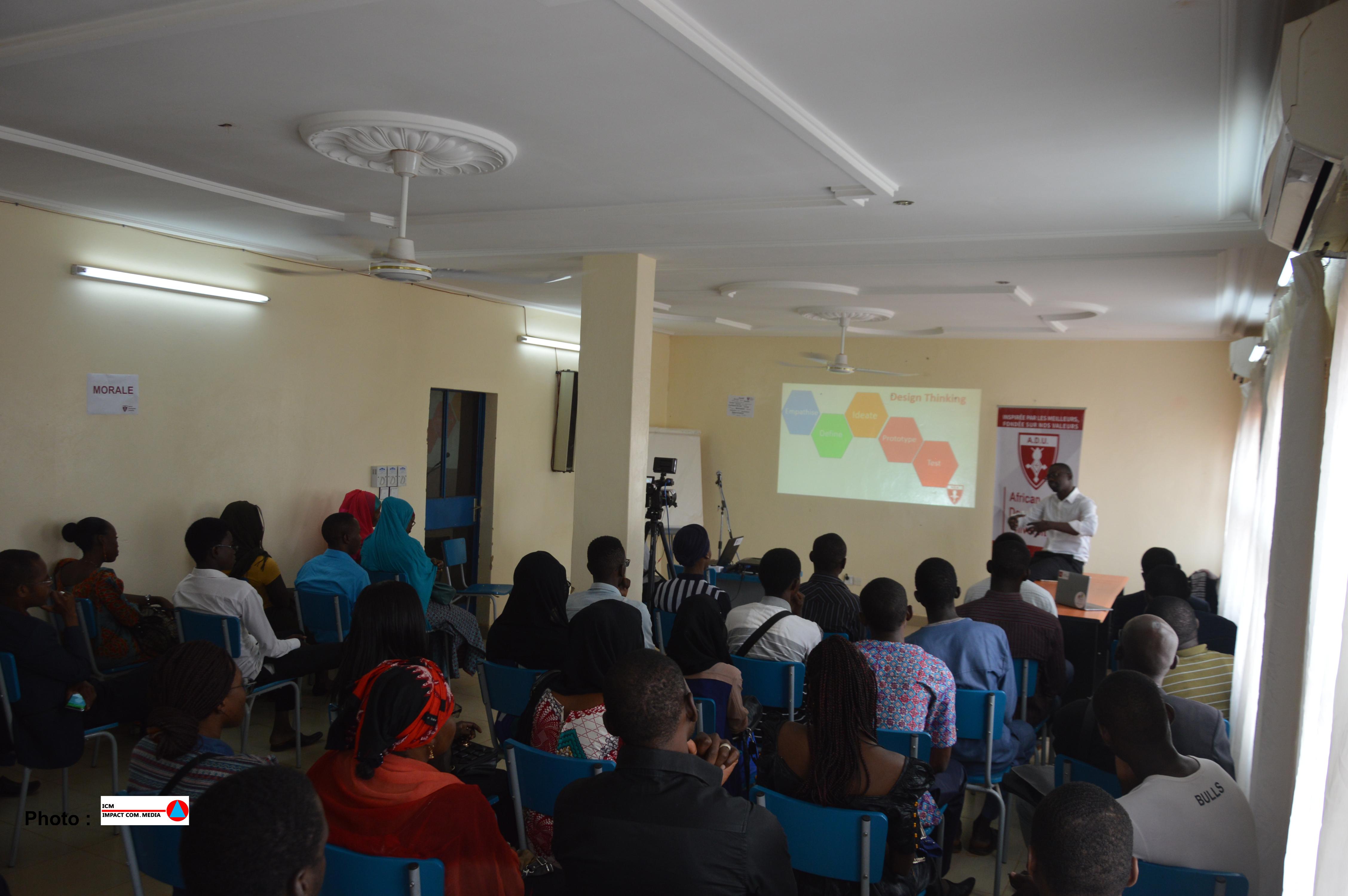 L'Université Africaine de Développement (ADU) prépare intensément sa rentrée