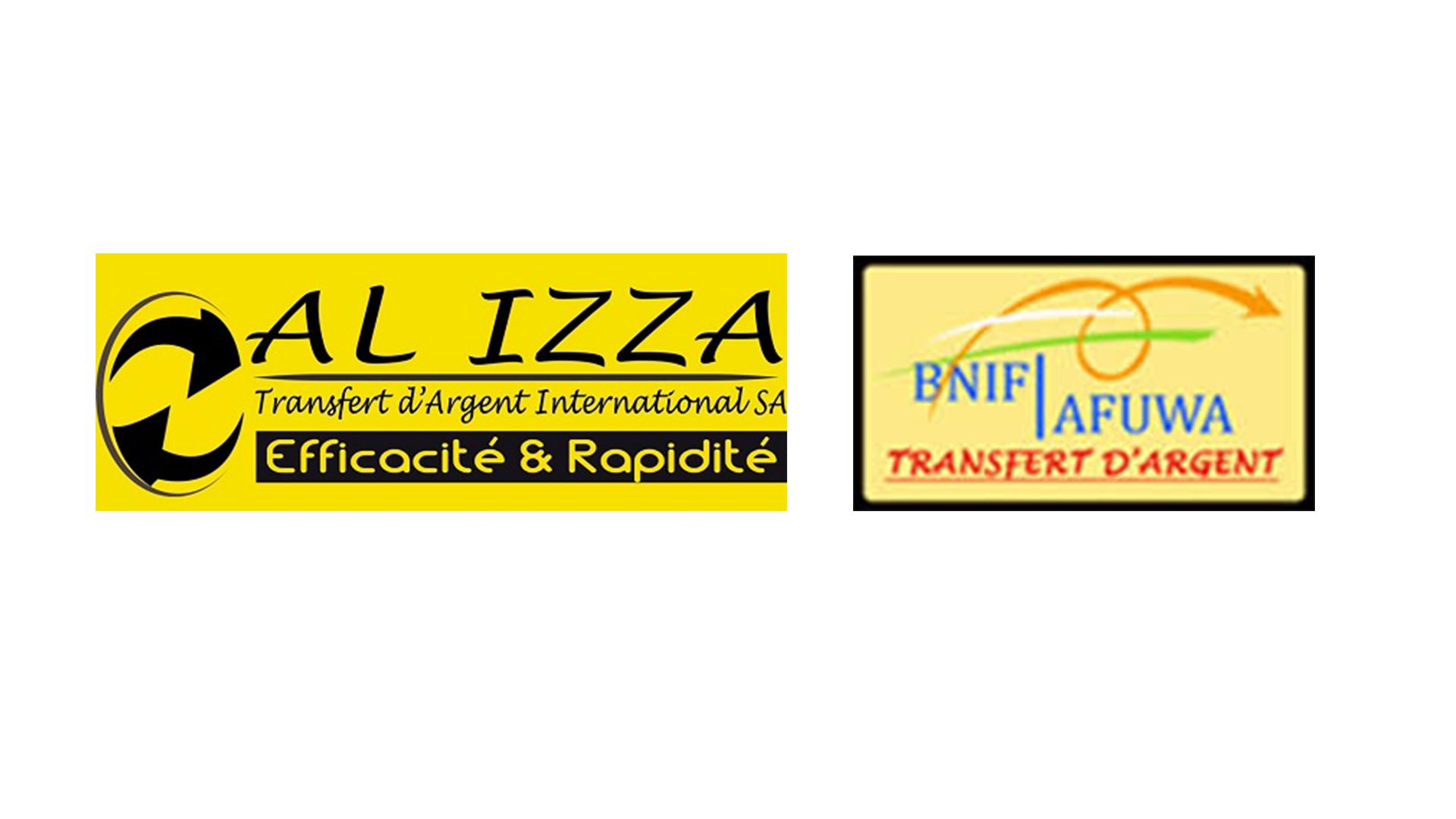 AL IZZA et BNIF AFWUA deviennent des établissements financiers