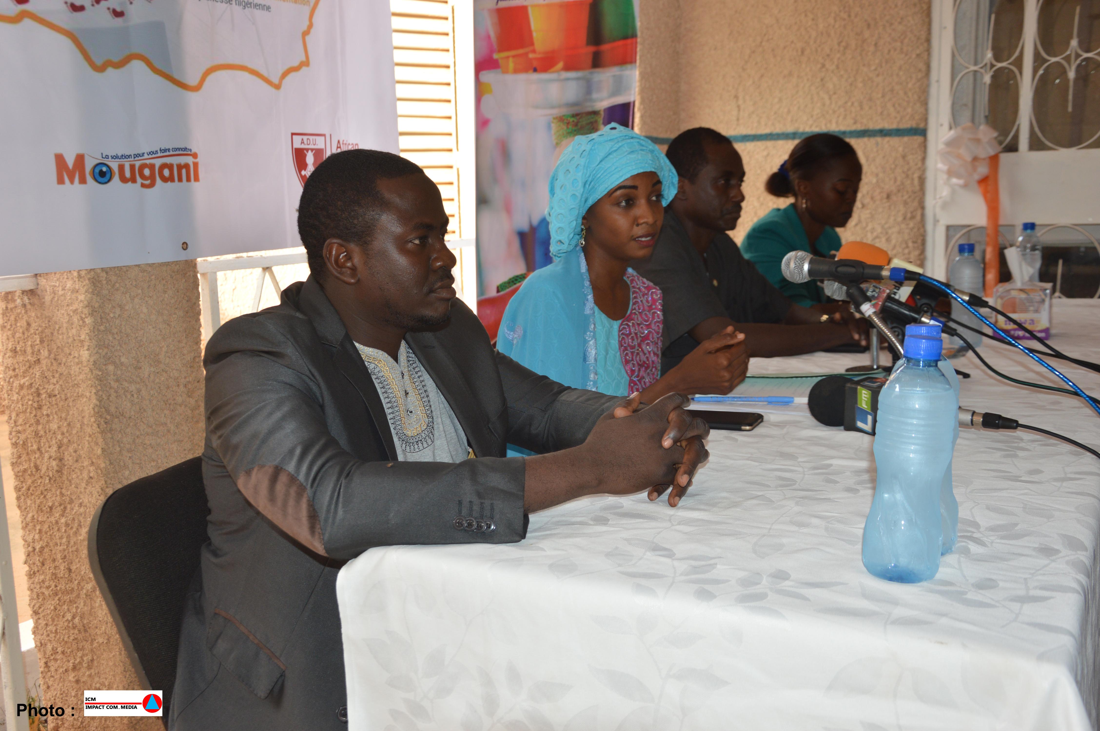 L'autonomisation des femmes et des jeunes objet d'un forum National
