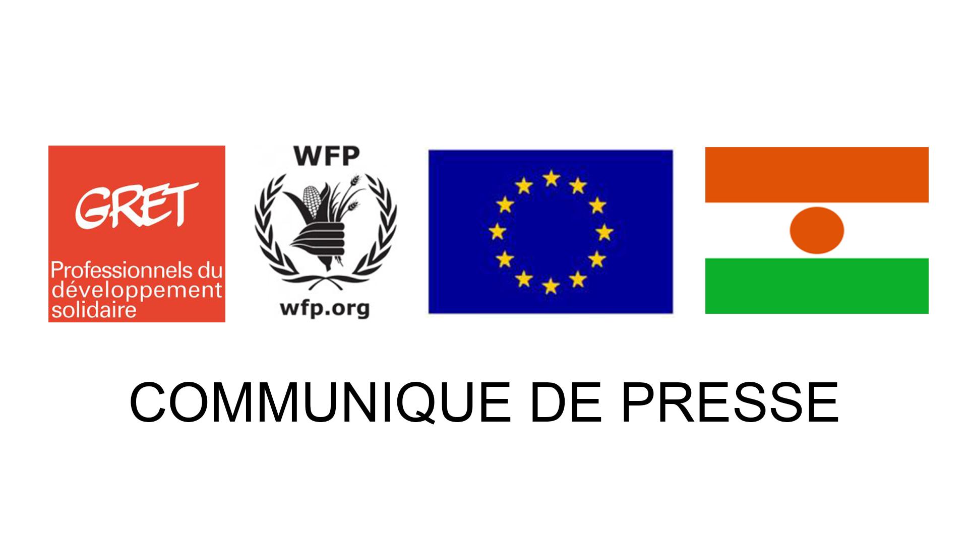 L'Union européenne appuie le Niger dans le domaine de la fortification alimentaire à travers le financement deux projets de prévention de la malnutrition mis en œuvre par le PAM et le GRET