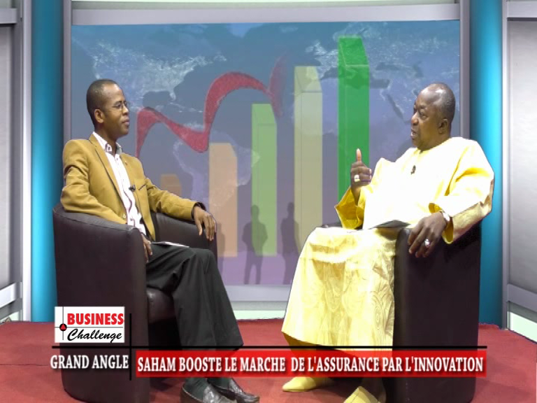 Marché de l'assurance au Niger : la solution SAHAM