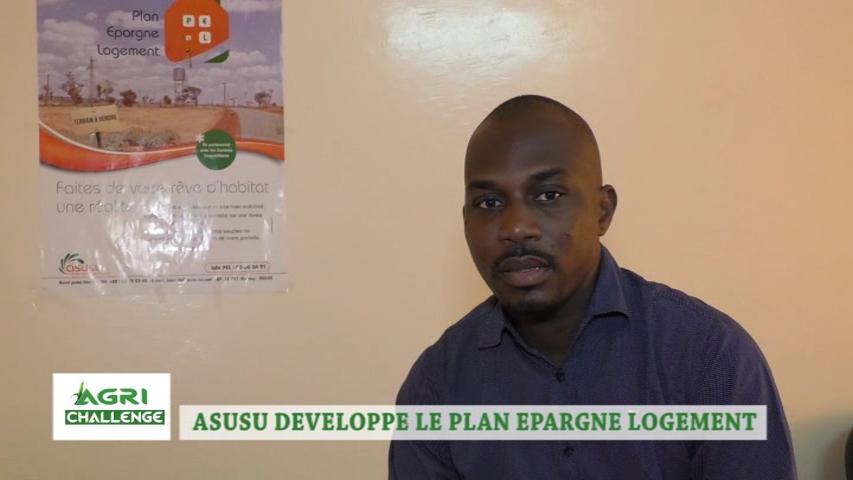 Niger : ASUSU offre des parcelles à intérêt zéro