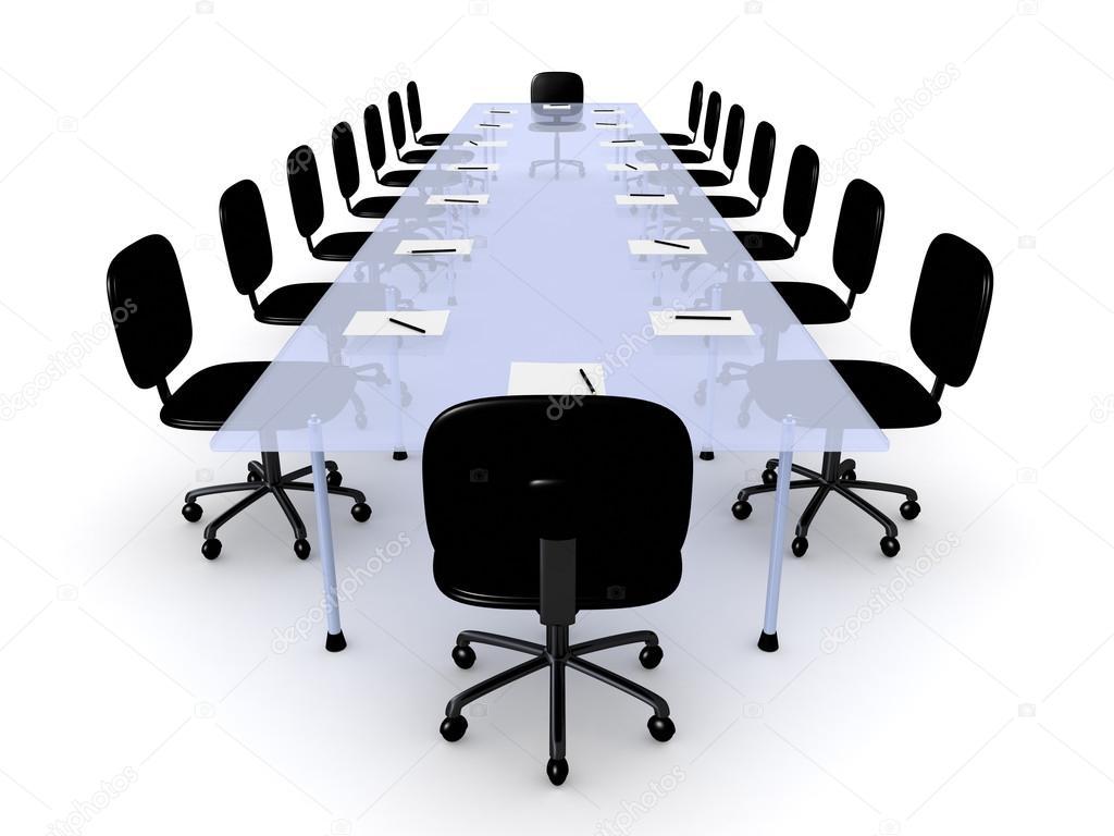 Ouverture des travaux de la table ronde à Paris
