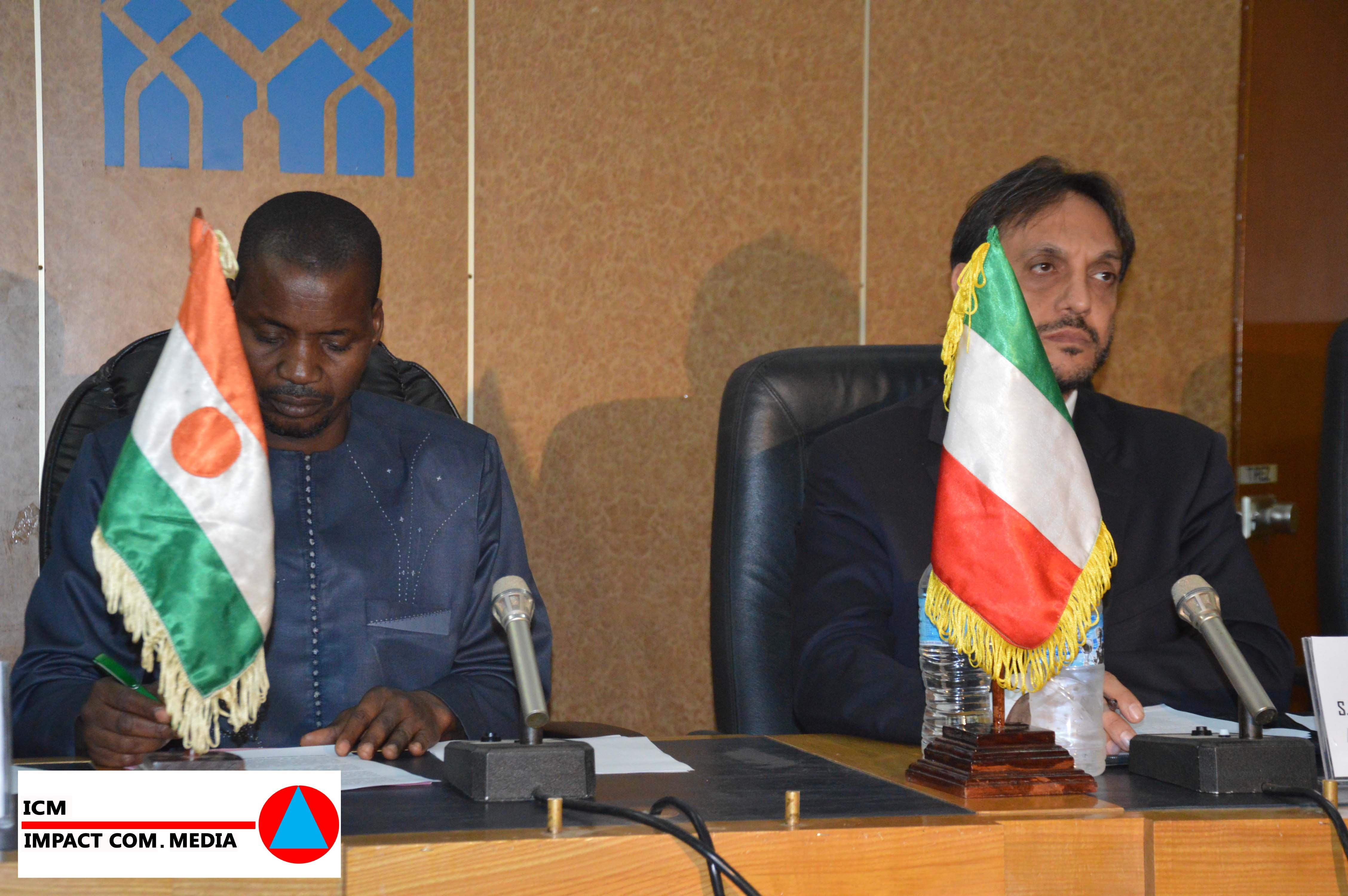OIM/Projet IDEE: Une opportunité pour la jeunesse nigérienne