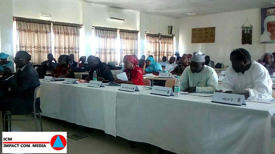 UEMOA : deuxième journée de la session spéciale aux médias