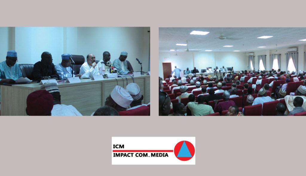chambre de commerce du niger attaques terroristes ouaga