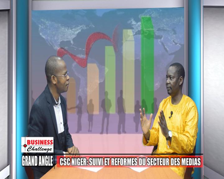 Niger-TNT: la diversité des contenus s'impose à la pluralité des médias