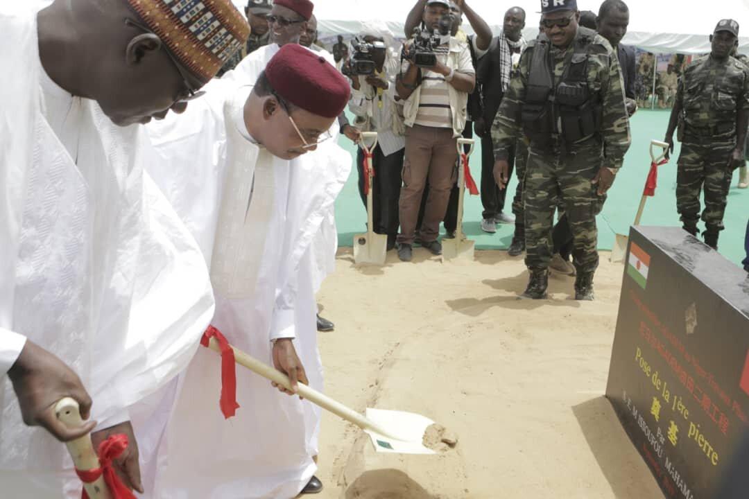 Pipeline Niger-Bénin : un pas dans le cercle de l'OPEP
