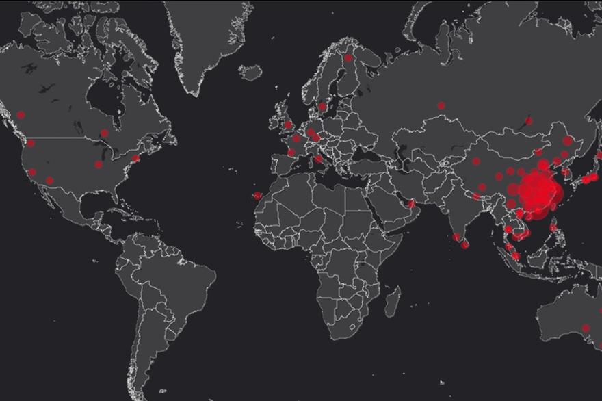 Coronavirus: urgence sanitaire mondiale et ralentissement de l'économie chinoise