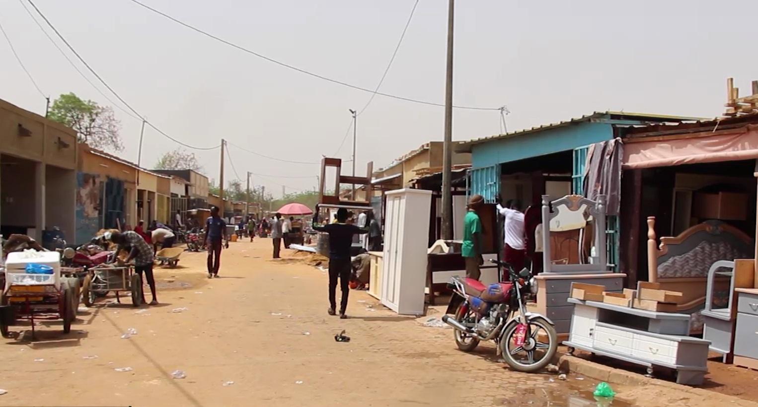 COVID-19 : Quelles stratégies de survie pour le secteur informel Nigérien ?