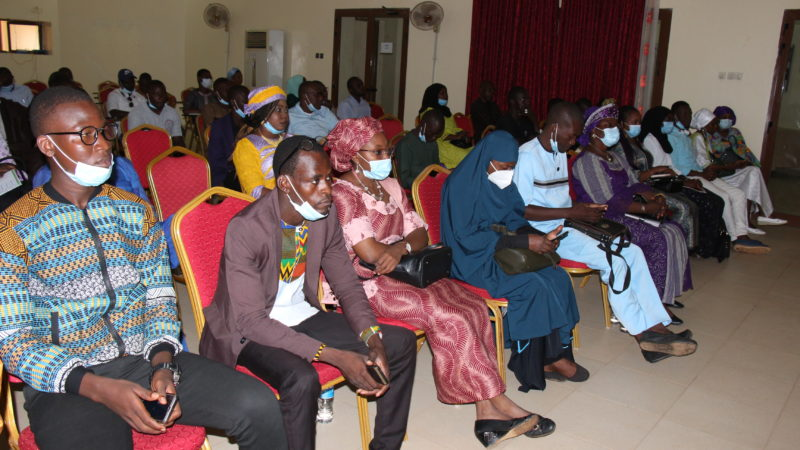 AgriProFocus-Niger: 2ème Edition Youth Agrobusiness Forum