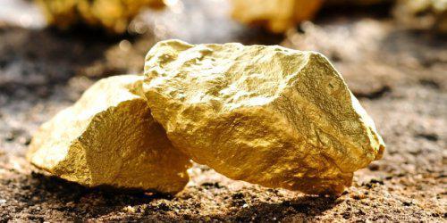 Niger: octroie de permis de recherche de l'or dans l'Aïr
