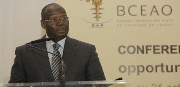 BCEAO: le mandat du Gouverneur Meyliet Koné renouvelé