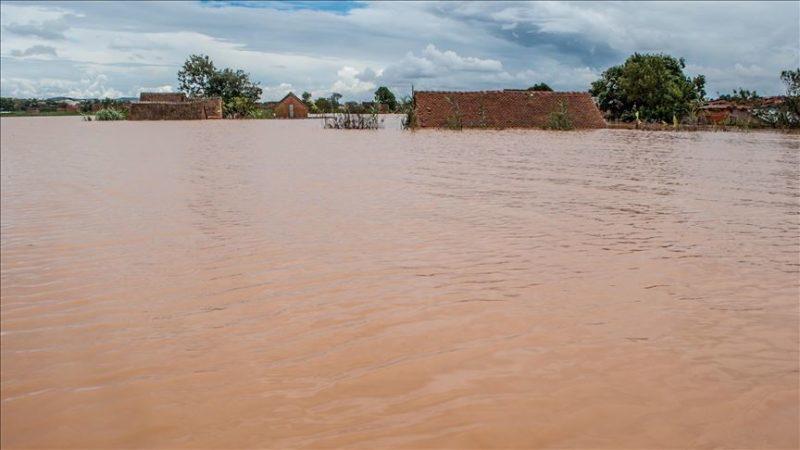 BCEAO : 55 Millions FCFA (100.000 Dollars) au profit des populations sinistrées par les inondations au Niger
