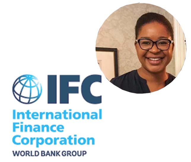 Banque Mondiale Niger : Ahoua Coulibaly, nouvelle Représentante Pays de l'IFC