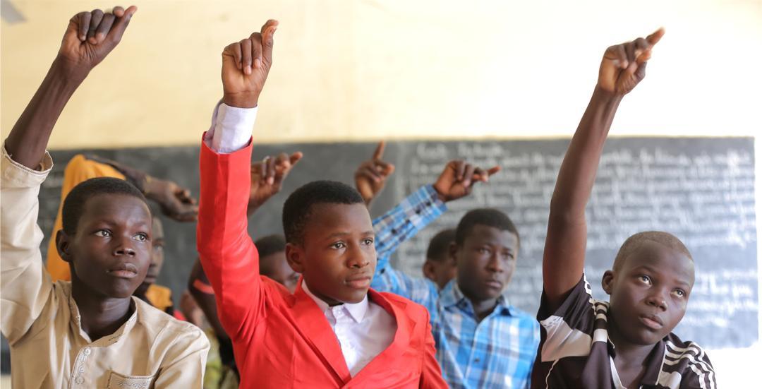 Le Fonds Commun du Secteur de l'Education (FCSE) : un mécanisme innovant pour le financement et l'amélioration de la qualité de l'éducation au Niger