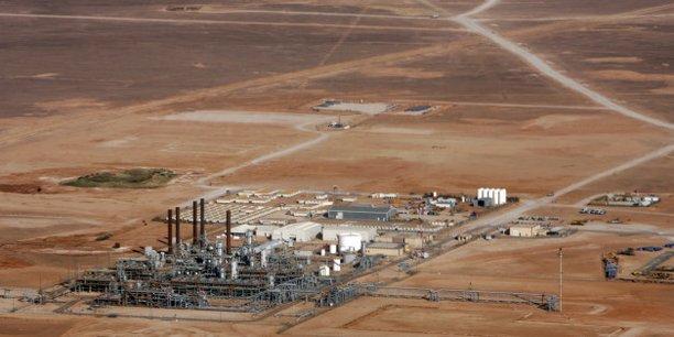 Un montant de 5200 milliards dans la production pétrolière au Niger