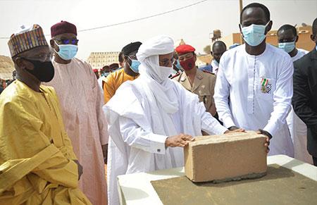 Industrie culturelle: bientôt une école de formation aux métiers de la culture à Niamey