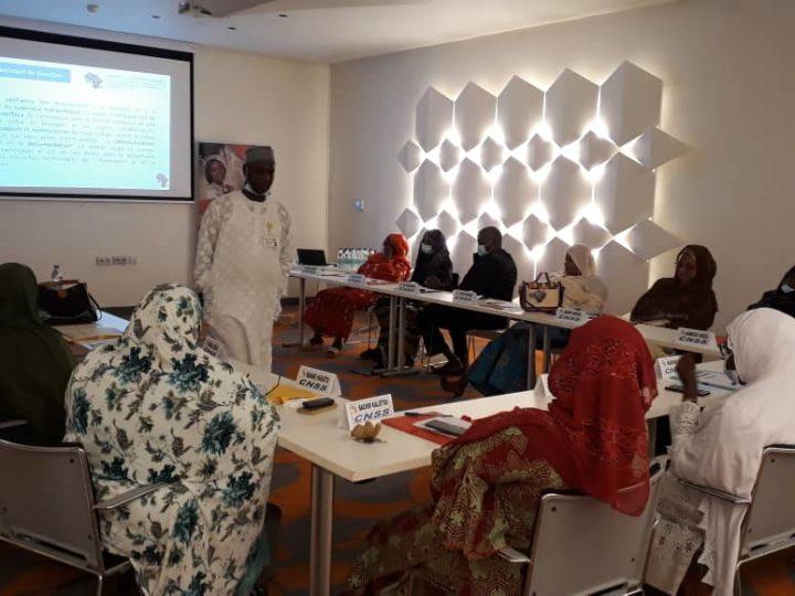 Cabinet Leader d'Afrique : Séminaire de formation aux agents de la CNSS