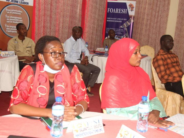 FOAFINE: cadre de rencontre des managers financiers africains à Niamey