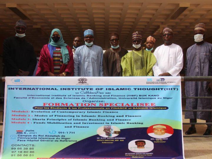 Niger-Nigéria : une délégation nigériane des chercheurs en Finance et Banque Islamique séjourne à Niamey