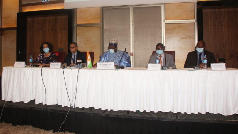 SNFI 2019-2023: table ronde des bailleurs de fonds à Niamey