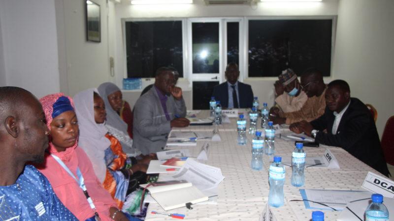 Séminaire de formation en Finance Islamique