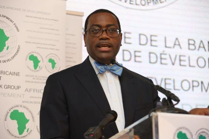 Transformation de l'agriculture africaine