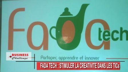 Fadatech : faire de la Fada un espace de créativité et d'innovation technologique